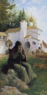 Преподобномученик Корнилий