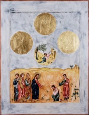 Призвание Нафанаила (Ин 1,45-51)
