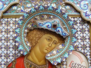 Святой и праведный Иосиф Прекрасный