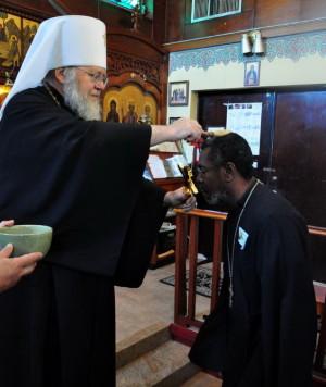 Митрополит Восточно-Американский и Нью-Йоркский Иларион, Первоиерарх Русской Зарубежной Церкви