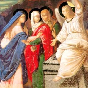 Святые Жены- мироносицы