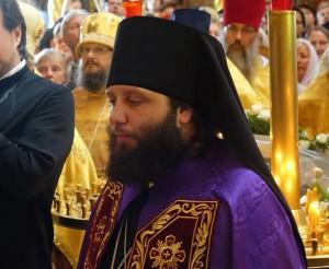 Епископ Манхеттенский Николай