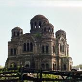 Свято-Николаевский собор, 2004 г.