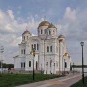 Свято-Николаевский собор, 2011 г.