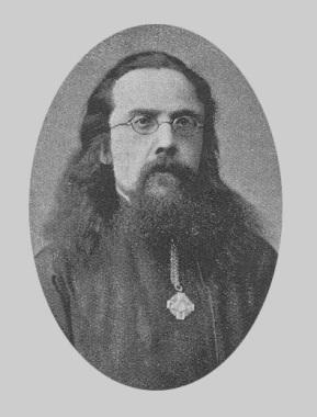 Священномученик Николай (Добронравов), архиепископ Владимирский и Суздальский (память 27 ноября по старому стилю)