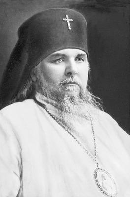 Священноисповедник Вассиан архиепископ Тамбовский и Шацкий