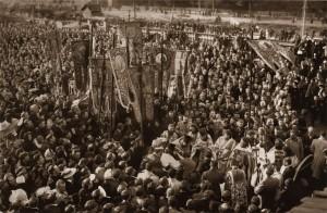 Похороны пастыря всероссийского отца Иоанна Кронштадского
