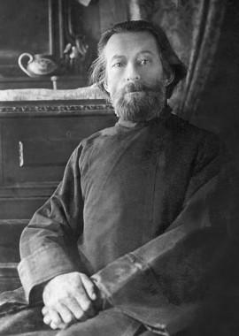 Диакон Иоанн Фрязинов