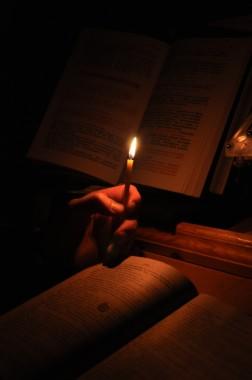 Великий пост - время для покаяния и молитвы