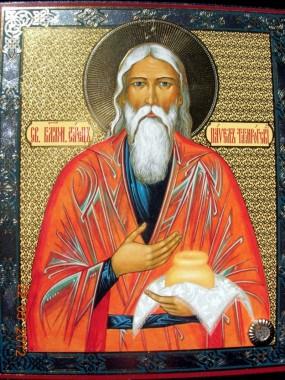 Преподобный Павел Таганрогский
