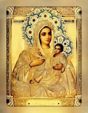 6 марта - празднование Козельщанской иконы Божией Матери