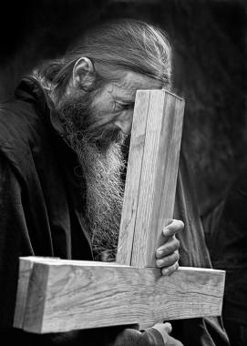 Все святые шли путём постоянного покаянно-молитвенного подвига