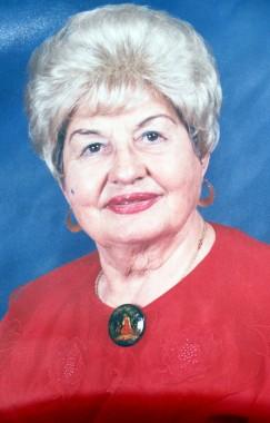 Елизавета Лакава