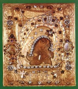 """В среду светлой седмицы, православные христиане, празднуют день памяти иконы Божией Матери именуемой """"Касперовская"""""""