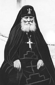 Преподобный Симеон (Желнин) Псково-Печерский