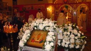 Воскресение Христово, 2015