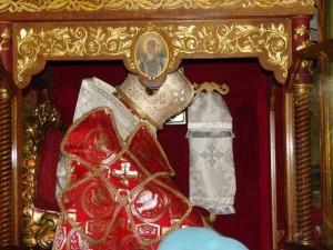 Афанасий ІІІ Пателларий, патриарх Цареградский, Лубенский Чудотворец и Святитель