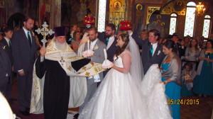 Свадьба в Ховелле, 24 мая, 2015