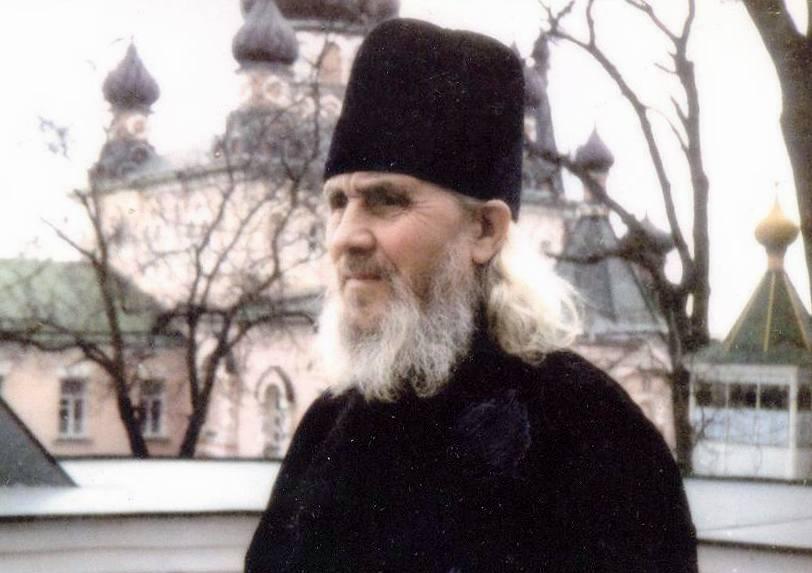 Схиархимандрит Исаия (Коровай) (10 июня 1926 — 6 марта 2011)