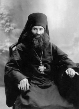 Святитель Андроник (Никольский), архиепископ Пермский и Кунгурский, священномученик