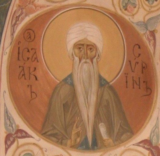 Преподобный Исаак Сирин о страхе Божием, искушениях и о благодарности