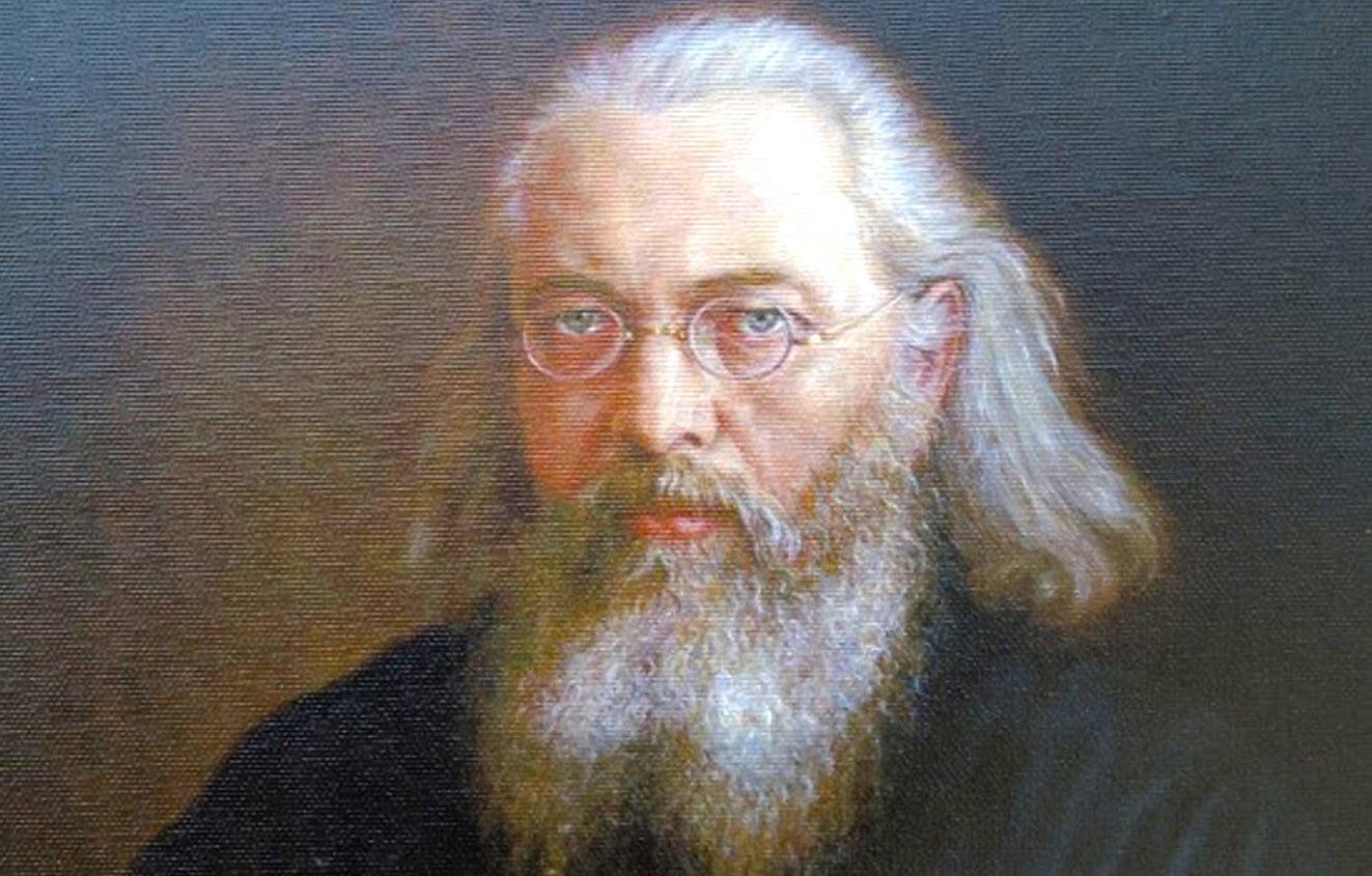 Священноисповедник Лука Крымский