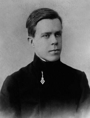 Мученик Николай Орнатский