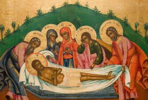23 июля - день празднования в честь ПОЛОЖЕНИЯ ЧЕСТНОЙ РИЗЫ ГОСПОДА НАШЕГО ИИСУСА ХРИСТА