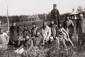 Православное духовенство в СЛОНе. 2-я пол. 1920-х гг.
