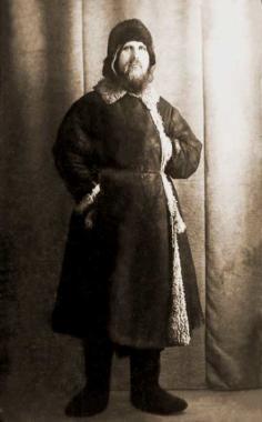 Архиепископ Иларион (Троицкий) в Соловецком лагере