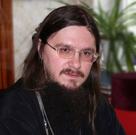 Вечер памяти иерея Даниила Сысоева