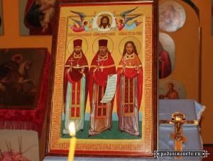 Собор Вятских новомучеников