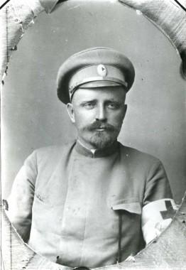 Александр Медем