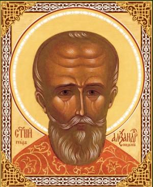 Святой Александр Медем – новомученик российский с немецкими корнями
