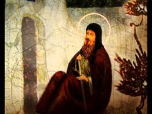 Преподобный Никола Святоша (Святослав), князь Черниговский, Печерский чудотворец, в Ближних пещерах († 1143)
