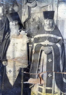 Карагандинский старец преподобный Севастиан