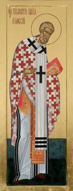 Священномученик Климент Римский, папа Римский