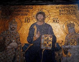 О мытаре и фарисее. Святитель Димитрий Ростовский