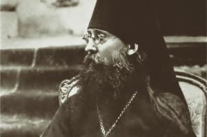 Священномученик Григорий, епископ Шлиссельбургский