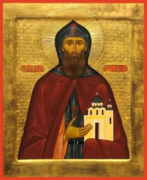 День памяти святого благоверного князя Даниила Московского
