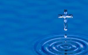 Освященная вода
