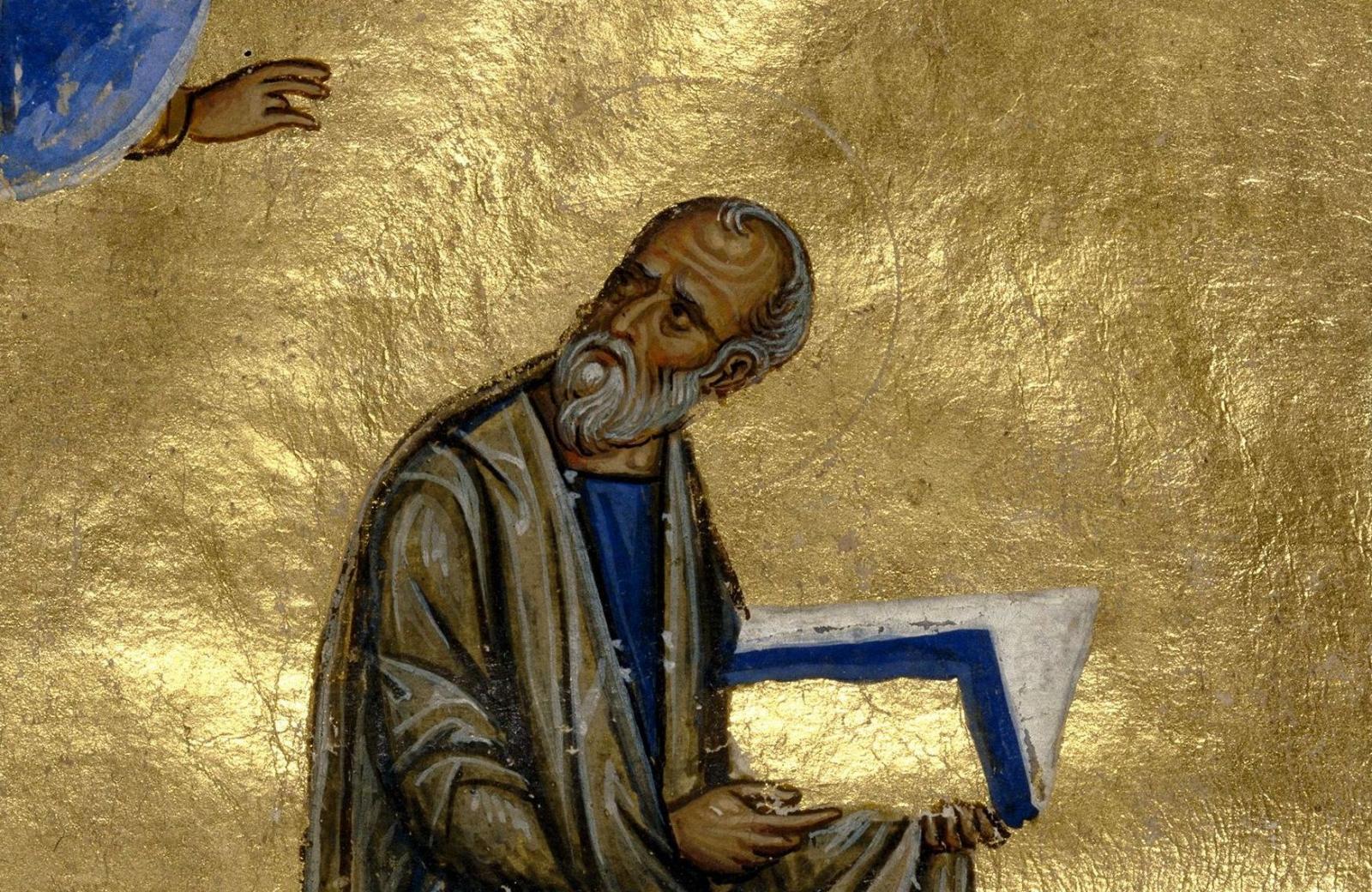Интересные факты о Новом Завете, или чем послание апостола Иоанна отличается от других