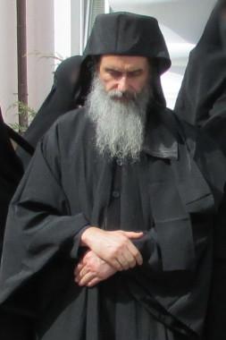 иеромонах Кирион (Ольховик)