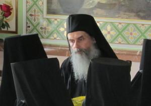 Святогорский антипросоп о. Кирион