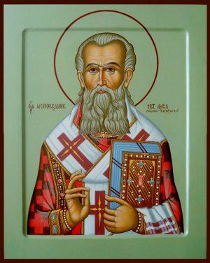 Святитель Лука (Войно-Ясенецкий) Симферопольский, архиепископ