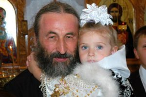 Первосвятитель Украинской Православной Церкви