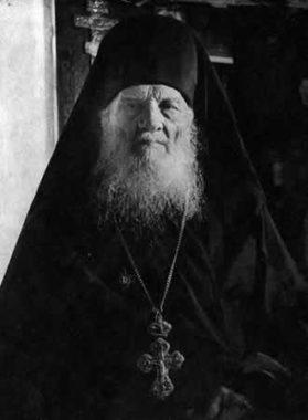 2 / 15 октября – память схиархимандрита Амвросия Балабановского (1879–1978)