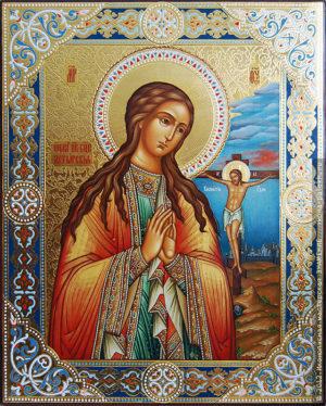 Ахтырская чудотворная икона Пресвятой Богородицы