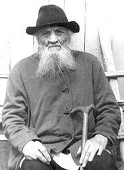 Старец Амвросий Балабановский (†2/15 октября 1978)