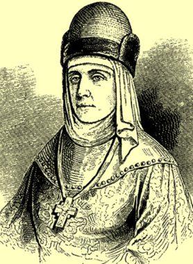 Богомудрая княгиня Ольга